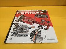 Formula 1 Technical Analysis 2015-2016 - Giorgio Piola