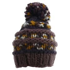 The North Face Unisex Chunky Nanny Knit Pom Pom Beanie Hat - $35 - NWT