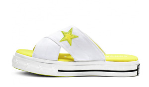 Converse All Star One Star Sandal Slipper Sandalen Pantolette Schlappen Damen