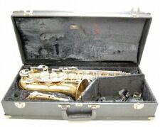 Vito Alto Saxophone with case and accessories, Yamaha YAS 23 Equivalent