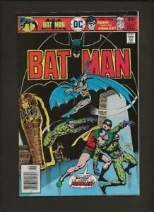 Batman 279 NM- 9.2 High Definition Scans
