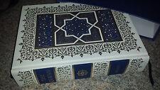 Folio Society The Qur'an (Koran) Pickethall Marmaduke 2010