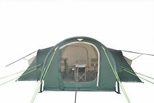 6-Person LARGE Inflatable Family Camping Tent - Model Fiji