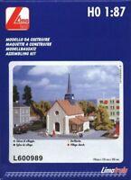LIMA JOUEF L600989 Chiesa. Eglise, dorfkirche, church  HO 1:87