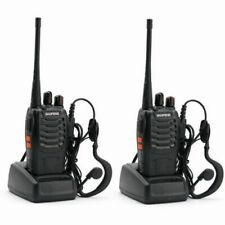Baofeng Bf-888s Ricetrasmittente PMR Radio UHF 400-470 MHz WalkieTalkie