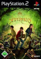 PS2 / Sony Playstation 2 Spiel - Die Geheimnisse der Spiderwicks mit OVP