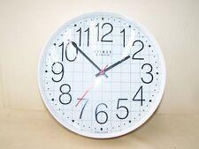 Belle vieille horloge de cuisine, Weimar Quartz Design électrique 70 années
