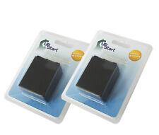 2x Sony NP-FV100 FV70 Battery HDR-XR200V UX19E SR12E SR11E CX550V CX520VE CX350E