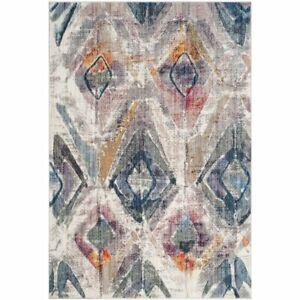 Safavieh Taulbee Transitional Rug, Lavender Light Grey, 68 x 243cm