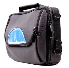Carry Case w/ headrest mount for AEG DVD 4551 / 4552 / 4555 Portable DVD Player