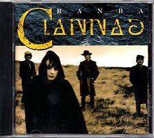 "CLANNAD ""BANBA"" CD 1993 atlantic"