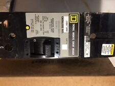 New in box, Square D 2 P. 200 A, Q222200Bch Circuit Breaker