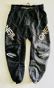 O'Neal Motocross Element Series Adult size 40 Racing Pants