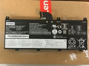 02DL028 NEW GENUINE LENOVO  Battery For Lenovo ThinkPad P53 Series 02DL029
