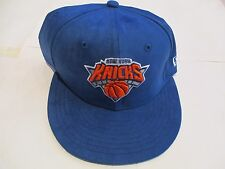 NEW York Knicks 9 Fifty Cappellino da TAGLIA ADULTO NEW ERA Piccolo/Medio Nuovo di Zecca