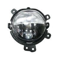 Faro piloto luz antiniebla izquierdo sin portalamparas compatible con MINI F56 (