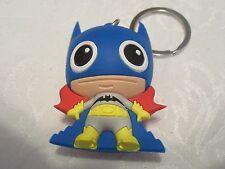 Loose Monogram Figural DC Comics Series 3 Batgirl Keyring Key Chain