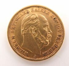 Gold German Coins