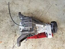 MERCEDES BENZ OEM GL450 X164 REAR AXLE CARRIER DIFFERENTIAL ZF RATIO 3.70