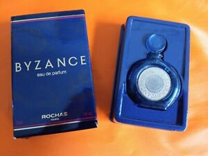 Miniature Parfum Byzance de Rochas
