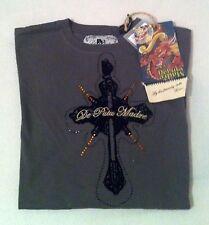 De Puta Madre Shirt Men Special Long Sleeve 100% Authentic Size M New