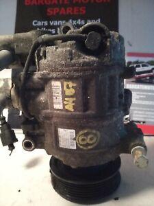 AUDI A4 B7 QUATTRO ESTATE 2.0 PETROL - AC PUMP / AIR CON PUMP