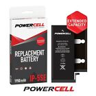 POWERCELL iPhone 5SE High Capacity Replacement Battery (Zero Cycle/Premium)