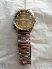 Reloj citizen automatico