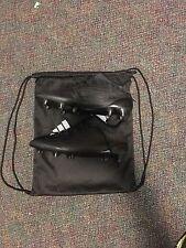 Adidas X 16.1 Fg Ag Blackout Black Size 10 Purechaos Ace Predator Mania