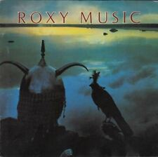 ROXY MUSIC avalon (CD album) soft rock, pop rock, synth pop, very good condition