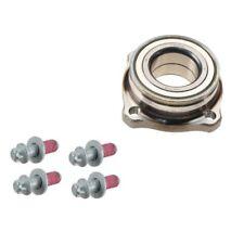 Rear L / R Wheel Bearing & Bolts Genuine/Fag For: BMW F01 F02 F06 F07 F10 F12