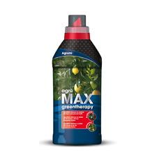 Concime liquido AGRU MAX g 500 tipo ONE VALAGRO anti caduta fiori frutti OFFERTA