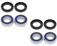 NEW ALL BALLS FRONT WHEEL BEARING KIT FOR ARCTIC CAT 2009-2018 150 UTILITY