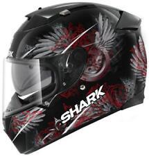 Casques rouges Shark pour véhicule taille XS