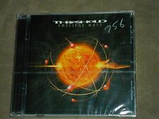 Critical Mass by Threshold (CD, Sep-2002, Inside Out Music) sealed