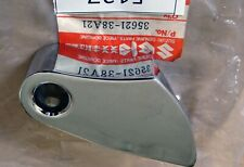 SUZUKI VS 600 800 1400 Blinker Blinkerhalter hinten re cover turn Orginal chrom