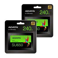 240GB SSD SATA 3 2.5 Internal Solid State Drive SATA III Desktop Notebooks Lot 2
