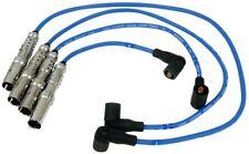 Spark Plug Wire Set NGK 57021 fits 01-05 VW Jetta 2.0L-L4