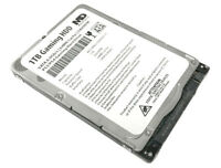 "New MaxDigital 1TB 5400RPM SATA 6Gb/s PS4 2.5"" Hard Drive (PS3,PS4,PS4 Slim,Pro)"
