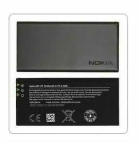 Genuine Nokia BP-5T Battery For LUMIA 820/ LUMIA 825 / 1650mAh