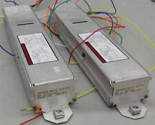 Luminator Pn 504777001 Rev C 17744-0540 Ballast Assy Sold Separately