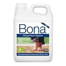 Bona Wood Timber Floor Cleaner Refill 2.5l