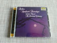 Berlioz Symphonie Fantastique 1CD Maazel / The Cleveland Orchestra 3607