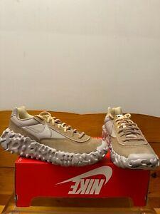 Nike Overbreak SP Men's Shoe/Sneaker Sz 12 College Grey DA9784-001 NEW