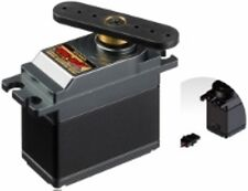 SANWA SRG-BZX Type R Detachable High Voltage Aluminum Case Competition Servo