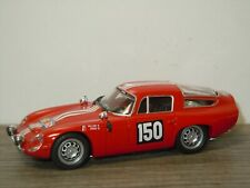 Alfa Romeo TZ1 Racing - Best Model Italy 1:43 *40482