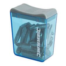 Silverline 30 x Phillips PH2 x 25mm Screwdriver Bits + Carry box