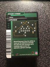 2001 NFL SHOWDOWN OFFENSE/DEFENSE CARDS YOUR PICK 10 LOT SALE!!