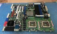 Genuine ASUS DSAN-DX/RS160-E5 Dual Socket LGA771 Server Motherboard Mainborad