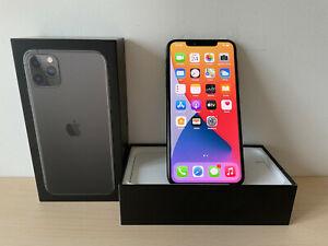 Apple iPhone 11 Pro Max - 64Go - Gris sidéral (Désimlocké)